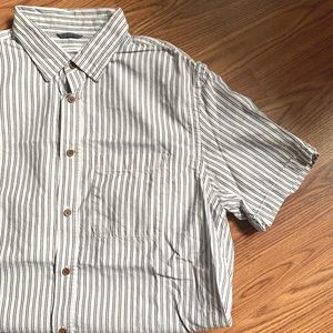 3/$20 Old Navy Slim Fit Button-Down